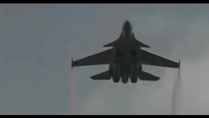 Качествата на руските пилоти и техните машини.