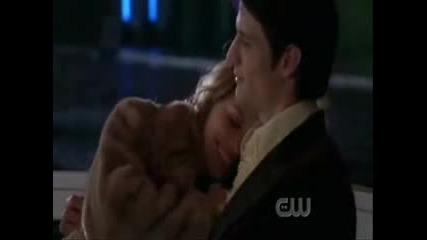 Haley & Nathan - Youll never be alone