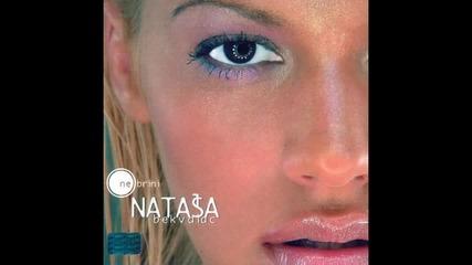 Natasa Bekvalac - Samo si moj - (Audio 2001) HD