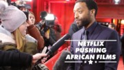 Chiwetel Ejiofor makes directorial debut with true Malawian story
