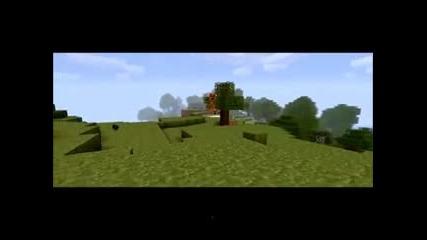 minecraft Tnt song