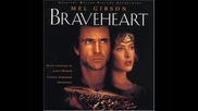 Braveheart Soundtrack - The Princess Pleads For Wallaces