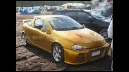 My Favorite - Opel Tigra