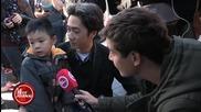 Атентатите в Париж: Реакцията на малко момченце (le Petit Journal)