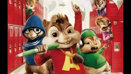 Alvin And The Chipmunks 2-right Round - [оригинал]