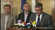 Михалевски: С Поправките В Закона За Горите Се Нарушава Конституцията Бгнес 14.06.2012 г.