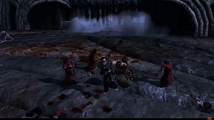 Brutal Legend (singleplayer+multiplayer)