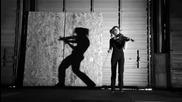 Ето още едно изпълнение на Lindsey Stirling ( момичето с цигулката)