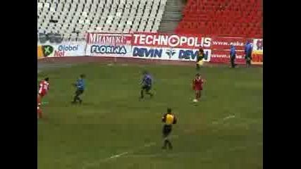 Цска - Рилски Спортист 6:0 4ти Гол