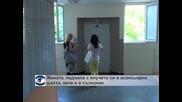 Жената, която падна в асансьорна шахта в бургаска болница, излезе от комата