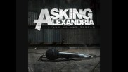 Asking Alexandria - Hey There Mr Brooks New Song Feat Shawn Milke best quality