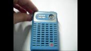 Радиоприемник Sharp - Bp170