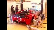 Звука На Ferrari 355 Gtr