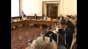 Консенсус в парламента за намаляване на броя на застъпниците при избори