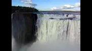 Водопадът Игуасу - Южна Америка