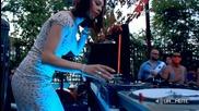 Un_mute Wehppa Music Present Nina Kraviz and Dyad Line