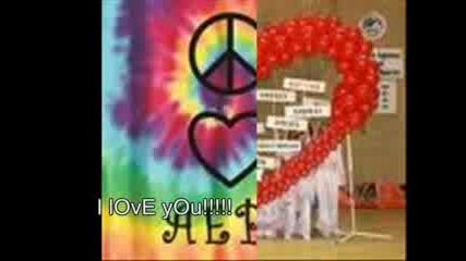 I Love You Evi!