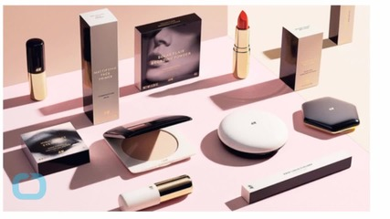 H&M Expands Into Beauty With a Whopping Thousand Products