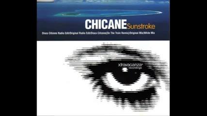 Chicane - Sunstroke (disco Citizens Mix)