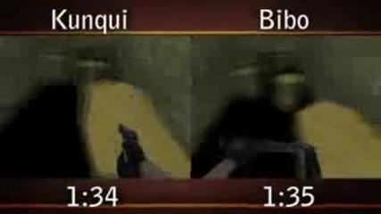 Kunqui vs Bibo bkz goldbhop