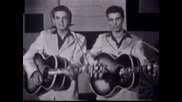 The Everly Brothers - Bye Bye Love 1957 (превод)