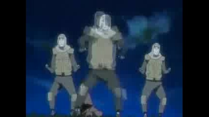 Naruto Amv - Pretty Fly