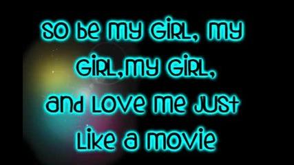 Hannah Montana Forever - This boy That girl ft. Iyaz (+lyrics;download)