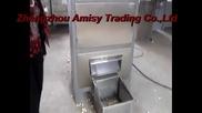 Garlic Peeling Machine with High Capacity