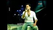 Gokhan Ozen - Aslinda (akustik Konser)