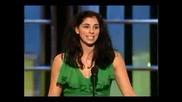 Sarah Silverman - Говори За Пам Андерсън