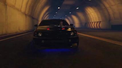 Gta V - Knight Rider
