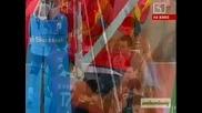 Възхитителната Игра На Българските Волейболисти (удивителен мач) България : Испания - 3:2