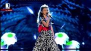 Крисия , Хасан и Ибрахим Евровизия 2014