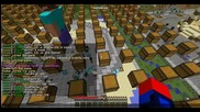 Minecraft Bloodxcraft Pvp Factions (gangnam Style)