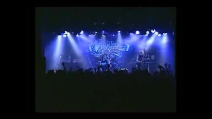 Bullet For My Valentine - 4 Words Live