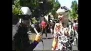 The Aquabats Vs Gwen Stefani