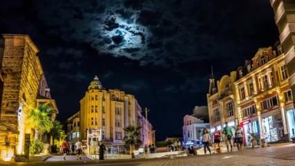 Дует Шик - Нощ над града