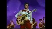 Elvis - Teddy Bear.flv