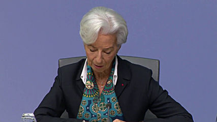 Germany: Lagarde holds first briefing as head of European Central Bank
