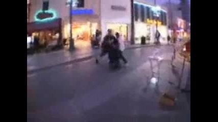 Gangsteri - Poboi