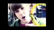 Justin Bieber - Burn it up