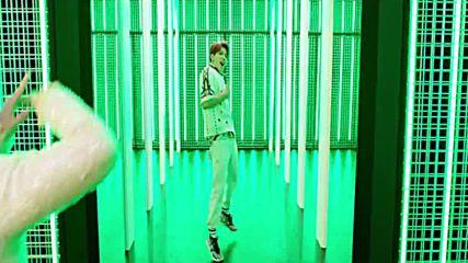Bts ( 방탄소년단 ) -' Idol'