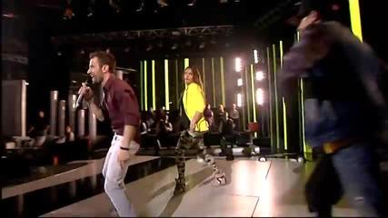 Slobodan Rakic - Samo jednom - GP - (TV Grand 08.07.2014.)