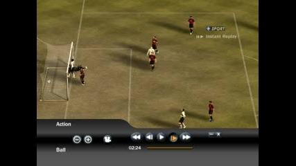 Game - C.Ronaldo С Фалц