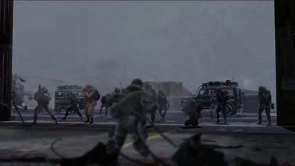 Call of Duty_ Modern Warfare 2 - Reveal Trailer
