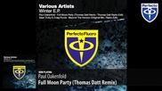 Paul Oakenfold - Full Moon Party (thomas Datt Remix)