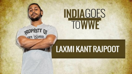 Farmer turns Wrestler | Indian WWE Signing Laxmi's EMOTIONAL Journey: WWE Now India
