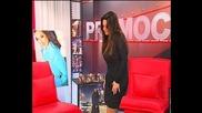 Dragana Mirkovic - Suprotni svetovi - Promocija - (TV Dm Sat)
