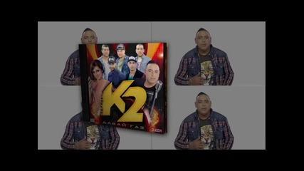 Ork. K2 ( Davai Gaz ) Ferari 2014 Album