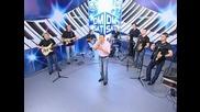 Beki Bekic - Ali Pasin izvor - (LIVE) - Sto da ne - (TvDmSat 2009)